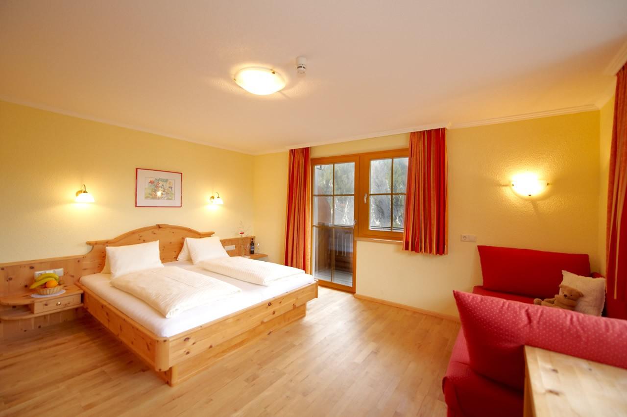 Zimmer im 3-Sterne-Hotel nahe Schladming, Bruckreiterhof